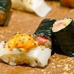 Sushiyamaken -