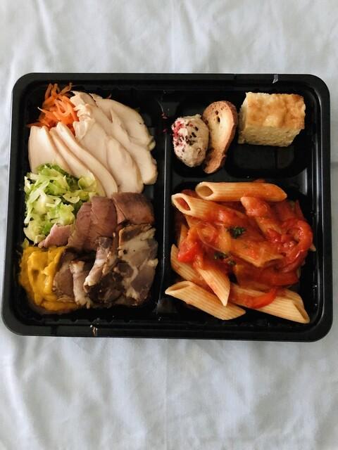 オザミ・デ・ヴァン 本店の料理の写真
