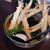大地のうどん - 料理写真:具だくさんうどん