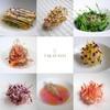 タカヤマ - 料理写真:少量多皿のコースです。