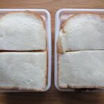 サンドイッチファクトリー・オー・シー・エム - 厚切り2枚のサンドイッチ