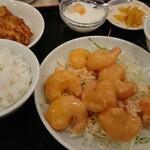 中華料理 台菜館 - 料理写真: