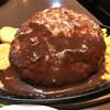 三浦のハンバーグ - 料理写真:400㌘デミソース