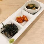 九州産直角打ち しらすくじら - 料理写真:おつまみCセット