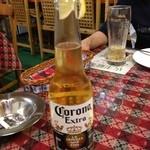 パサ - コロナビール