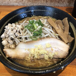 らーめん 味噌ガッツ - 料理写真: