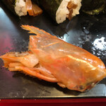 立喰 さくら寿司 -