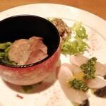 串焼き&ワイン ウナチッタ -