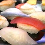 玄海丸 - 料理写真: