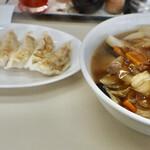 珍来軒 - 料理写真:
