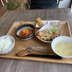 中華料理 たかさん家 - 料理写真: