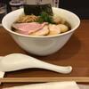 自家製手もみ麺 鈴ノ木 - 料理写真:特製ラーメン、醤油、1100円。大盛り200グラム。