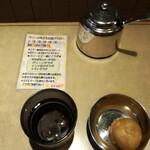 Kariraisusemmontenechiopia - ジャガイモは食べ放題