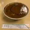 信そば 長野屋 - 料理写真:カレーそば①