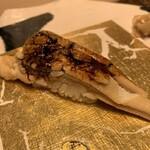 第三春美鮨 - 煮穴子 穴子 160g 活〆 筒漁 長崎県対馬