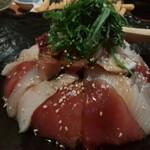 ちねんや~石垣島 - 海鮮ばらちらし