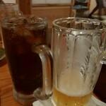 ちねんや~石垣島 - 琉球ハブボールと生ビール