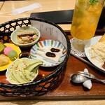 カフェ ソラーレ Tsumugi -
