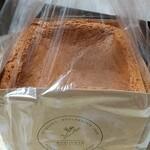 132580371 - 札幌店限定商品:パン ド ミ シフォン