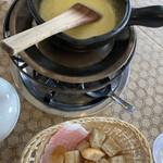 神戸チーズ -