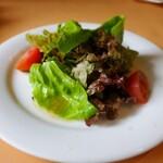 フェリーチェ - 野菜サラダ