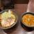 らー麺山之助 - らー麺山之助 本店@山形 からし味噌つけめん(780円)