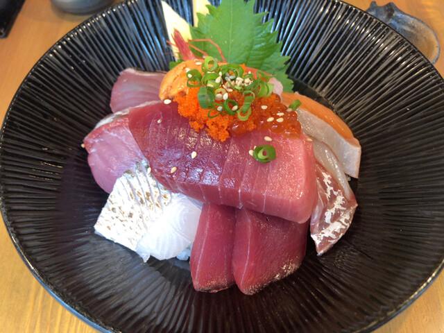 魚トの神 -TOTO no KAMI- 府中の料理の写真
