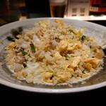 Chuukabarujamu - レタス炒飯