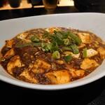 Chuukabarujamu - 麻婆豆腐