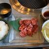肉の和 - 料理写真:厳選ハラミセット