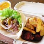 ピクニックレストラン ポラリス - 料理写真: