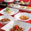 中国料理 四川 - 料理写真:豊楽