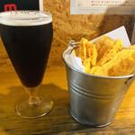 中野ビール工房 -
