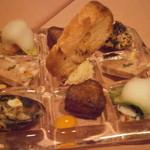 13260086 - デギュスタシオン 本日の5種前菜盛合せ