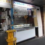 銀閣寺キャンデー店 -