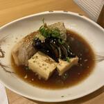 和食 雄 - 豚の角煮