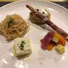 トラットリア カルマ - 料理写真: