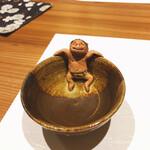 蕎麦割烹  倉田 - 鬼