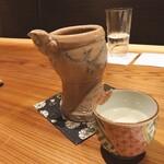 蕎麦割烹  倉田 - 真澄②
