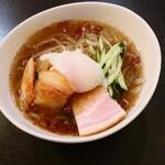 Lucca - 冷麺