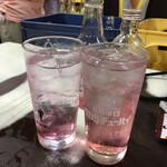 イマナカ酒店 - 再度、乾杯!