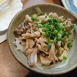 弁慶 - 酢モツ