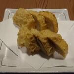弁慶 - 辛子レンコン