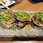 弁慶 - 大アサリ焼き