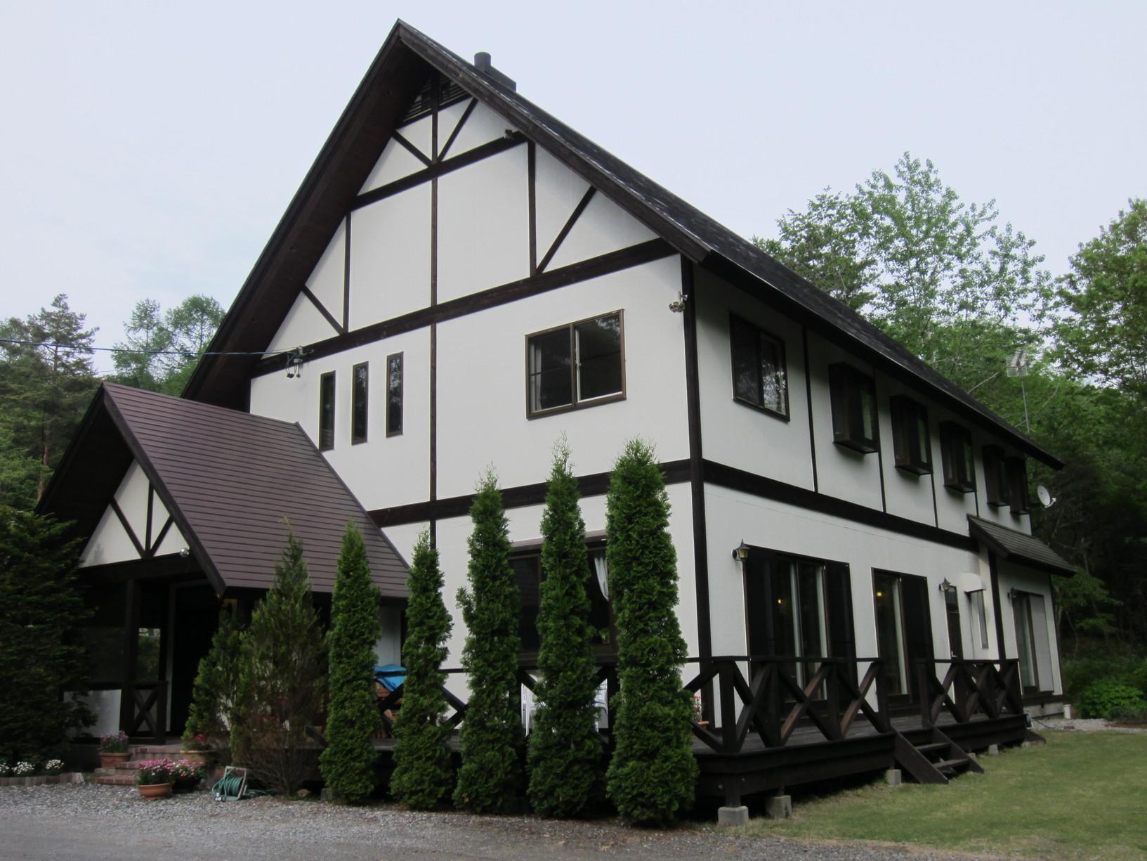 ヴァルトハウス