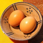 柚木元 - おーはし農園の平飼い有精卵