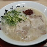 長浜ナンバーワン  - 料理写真:特製辛みそラーメン