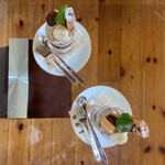タワーコーヒー - 料理写真: