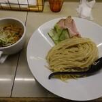 みつか坊主 醸 - つけ麺8号(2玉)