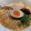 Menyaaoi - 料理写真:紅酸辣麺